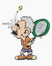 55+-tennisgroep
