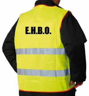 EHBO-ers, BHV-ers en AED-ers gevraagd